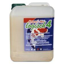 Anarex Bio 10 Liter logisch4 Milchsäurebakterien Bakterien Filter koi Teich