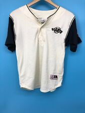 Genuine Merchandise Boys Giants Baseball Tee Shirt Short Sleeve 12-14 L (k7)