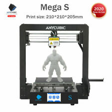 Imprimantes 3D Anycubic Mega-S