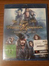 Pirates of the Caribbean 5 - Salazars Rache (2017)