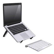 Foldable Desktop Tripod Mount Stand Holder Bracket For iPad Tablet PC Macbook