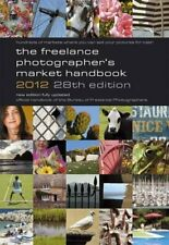 The Freelance Photographer's Market Handbook 2012 Book The Cheap Fast Free Post