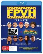 Fat Pizza vs. Housos (2014) [ Blu-Ray, Reg.A/B/C Import - Australia ] (Blu-ray)