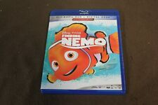 Disney: Finding Nemo (Blu-ray/Dvd, 2019, 3-Disc set