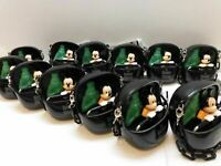 Tokyo Disney Resort Mini Snack Case The Haunted Mansion Mickey Mouse