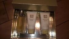 Clinique Aromatics Elixir Gift Set, Perfume Spray, Body Wash & Smoother, BNIB