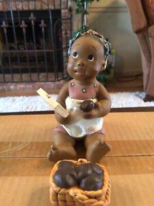 June Somerford Enesco figurine
