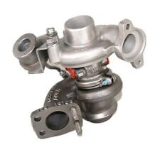Turbochargers & Parts