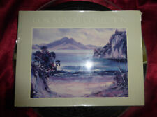 COROMANDEL COLLECTION Da'Vella Gore HB BOOK New Zealand Peninsula Landscapes '81