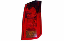 GM478B000L EAGLE EYES REAR RH SIDE TAIL LIGHT ASSEMBLY fits 03-04 CADILLAC CTS