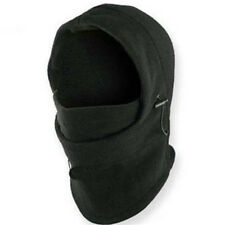 New Thermal Fleece Outdoor Cycling 6 in 1 Balaclava Hood Police SWAT Ski Ma