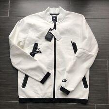 nike sportswear tech pack woven track jacket Size Medium Brand New 928561-121