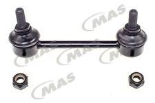Suspension Stabilizer Bar Link Kit Rear MAS SL12575 fits 95-98 Audi A6 Quattro