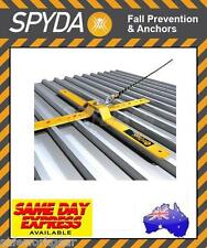 SPYDA Temporary Roof Anchor Point Kit 15kN Rated SCREW FIX (AP145.10)