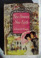 NEW HEAVEN, NEW EARTH - Arthemise Goertz 1953 Special Edition Sears Readers Club