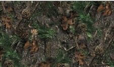 True Timber Conceal Green Camo Dust Ruffle~ Perfect For Baby Camo Nursery