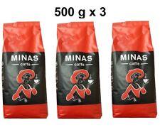 Minas Caffe Minas Kaffee  - Kava mljevena Minas Caffe 500g x 3
