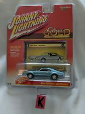 Johnny Lightning Classic Gold Collections 1967 Olds Toronado (K)