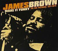James Brown - Make It Funky 7175 (NEW CD)