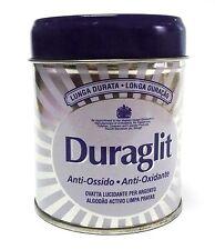 Duraglit Silver Cleaner 75g (Silvo, Brasso)