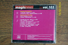 MAGIC - vol 103