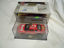 1997 Ricky Craven Revell Budweiser Collection Club 1:24 Scale Diecast Nascar