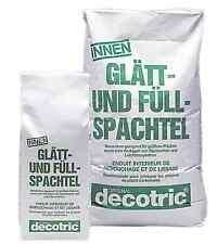 Pufas Decotric Füllspachtel Spachtelmasse 5kg