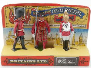 Britains Deetail Soldaten 7426 Konföderierter Infanterie 1//32 Maßstab Metall