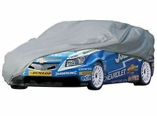 WINTER FROST/SNOW WATERPROOF CAR COVER FOR FORD FIESTA, FOCUS, FUSION, KA, ST RS