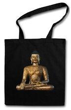 Thai Buda vintage hipster Bag-sustancia bolso de tela bolsa-hinduismo yoga om