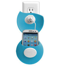 Smooth Trip Teleport Smartphone Charging Caddy & Cord Storage Station ST-E17