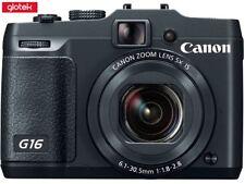 Canon G16 Digital Camera *EXCELLENT!*   #2915