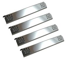 Kitchen Aid 720-0733A Gas Grill 4 Stainless Steel Heat Plate Replacement Kit