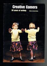 David Brittain; Creative Camera. Thirty Years of Writing
