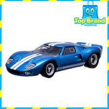 Fast and Furious 1969 Ford GT-40 Blue MK 1 1:43