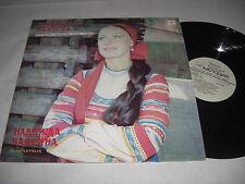 (4828) NADEZHDA BABKINA - Popular Russian Folk Songs - 1989