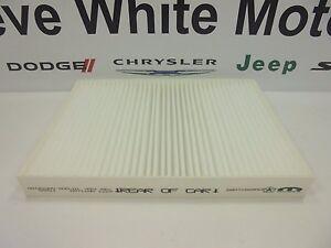 Cabin Air Filter 54-24048 For Dodge Charger Challenger Chrysler 300