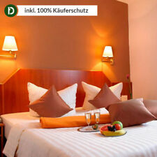 Hannover 2 Tage Städtereise Hannover Hotel Kleefelder Hof Gutschein 3 Sterne