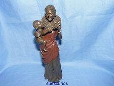 Maasai Tribe Kicheko Our Little Game Patina African Tribe Africa Collectable