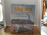 B O Train Books steam Final vol 1