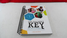 The Teachers Key A 90 Day Planner For Homeschoolers And Teachers Of All Kinds