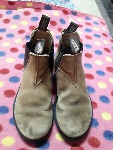 Blundstone Kids Boots saiz 1