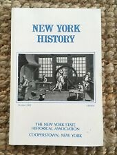Brothertown With Maps; In 'New York History' October 2000; Metal Detector Alert