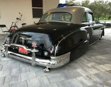 1949,1950,1951,1952 COUPE CHEVY/PONTIAC VENETIAN BLINDS *SALE*