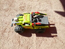 Lego Technik Geländewagen, Buggy, Grün
