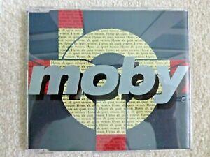 MOBY  Hymn Alt. Quiet Version  LCDMUTE161  33.33 minutes