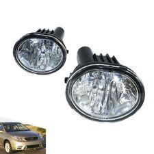 Fog light for 2003-2008 Toyota Matrix Pontiac Vibe fog lamps Bumper Fog Lights