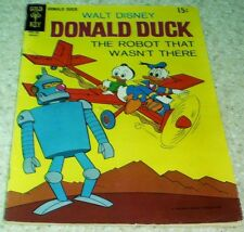Walt Disney's Donald Duck 129, FN- (5.5) 50% off Guide