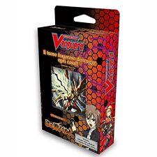 Trial Deck Cardfight!! Vanguard ECO DEL DRAGO DEL TUONO 06 Mazzo Ita Bushiroad