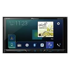 Pioneer AVH-2300NEX 2-Din CD/DVD Player Bluetooth CarPlay Android Auto NEW